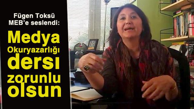 TÜHİD'den MEB'e çağrı: Medya Okuryazarlığı dersi zorunlu olsun