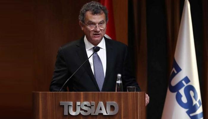 TÜSİAD'dan hükümete 'güven' uyarısı