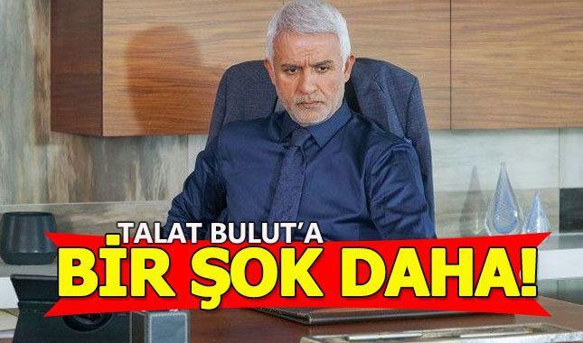 Talat Bulut'a son darbeyi yönetmen ve yapımcılar vurdu!