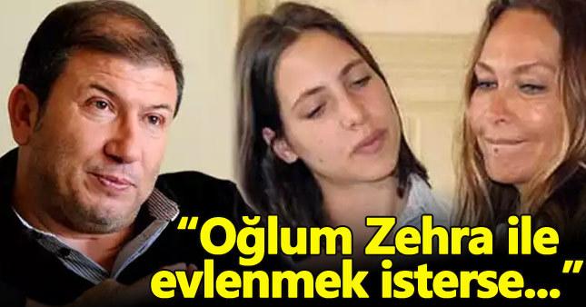 Tanju Çolak'tan çarpıcı itiraflar!