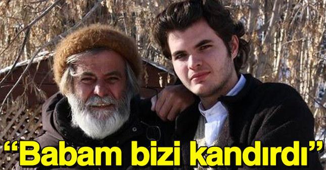 Tarık Akan'ın oğlu babasının vasiyetini açıkladı