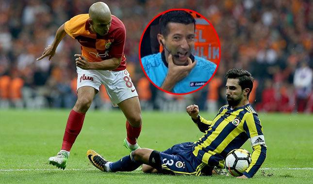 Tarık Ongun koyu Fenerbahçeli çıktı