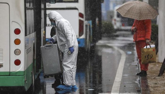 Tayland tatilinden dönmüştü! Rize'de koronavirüs şüphesi...