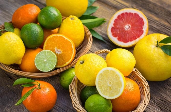 Taze meyve sebze sektörüne çifte destek
