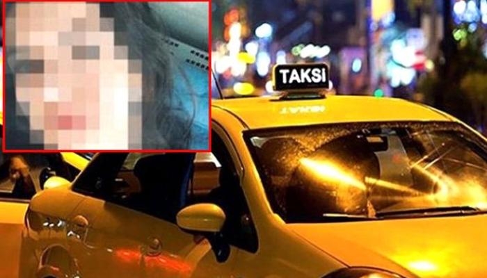 Tecavüzcü taksicinin cezası belli oldu!