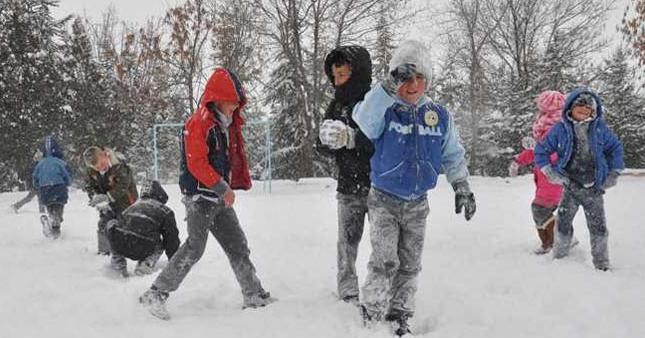 Kırklareli, Edirne'de yarın okullar tatil mi? 13 Ocak valilik açıklama