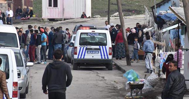 Tekirdağ'da çatışma: 1 ölü 2 yaralı