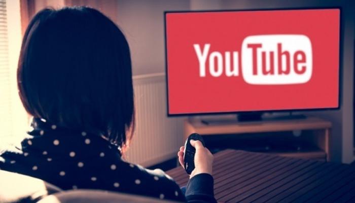 Televiyondan YouTube izleyenelere kötü haber