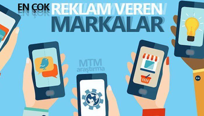 Televizyonda Bim Turkcell'den daha fazla reklam verdi