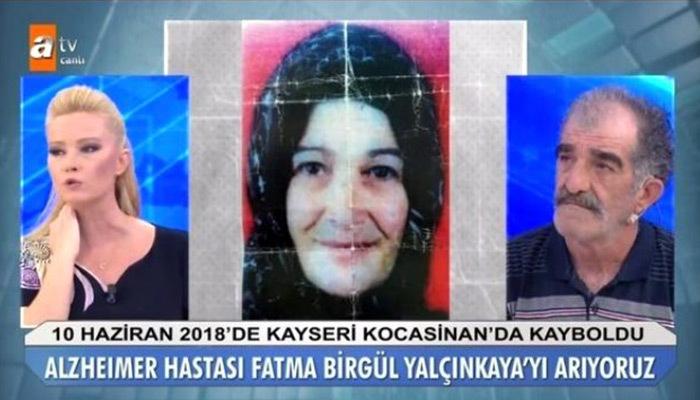 Televizyonda aradığı eşini yakarak öldürmüş!