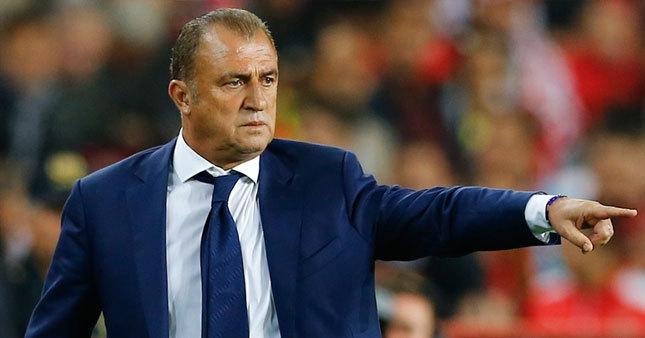 """""""Terim, Galatasaray'a geri dönecek"""""""