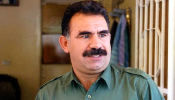 Teröristbaşı Abdullah Öcalan ailesiyle görüştü