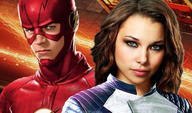 The Flash 5 Sezon 6 Bölüm Izle Türkçe Altyazı Dublaj Dizi Sitesi