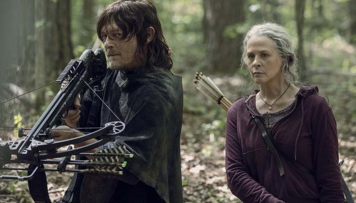 The Walking Dead 10. sezon 1. bölüm altyazılı izle   The walking dead 10 sezon nereden izlenir