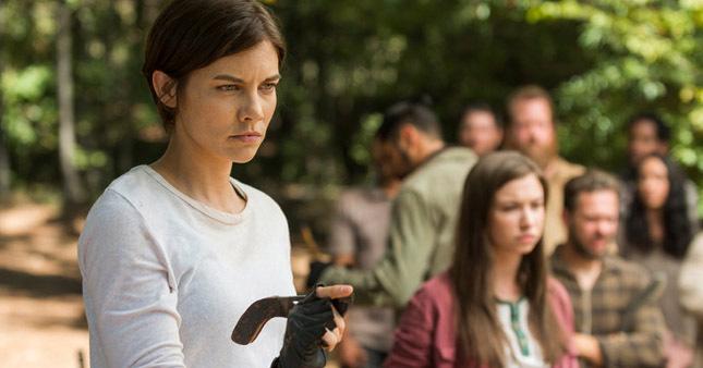 The Walking Dead 7 Sezon 15 Bölüm Hd Nereden Izle Nebilir Yeni