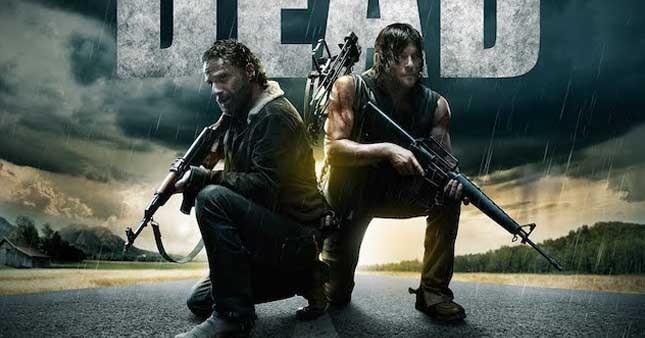 The Walking Dead 7 Sezon 10 Bölüm Hd Nereden Izlenir