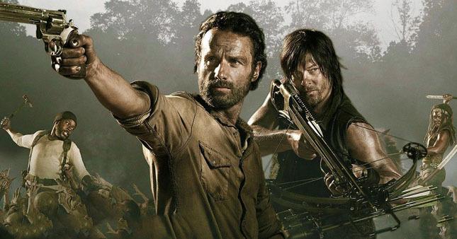 The Walking Dead 7 Sezon 11 Bölüm Dizipub Izleyin