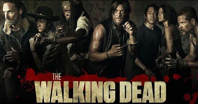 The Walking Dead 7 Sezon 8 Bölüm Hd Nereden Izlenir