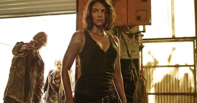 The Walking Dead 7sezon 6bölüm Hd Nereden Izlenir