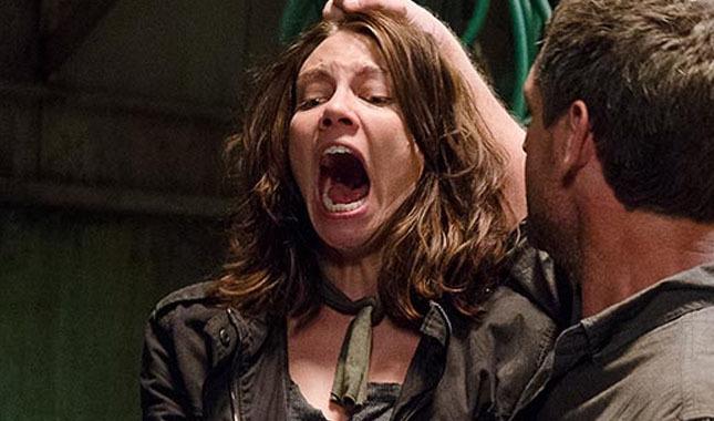 The Walking Dead 8. sezon 6. bölüm izlenecek