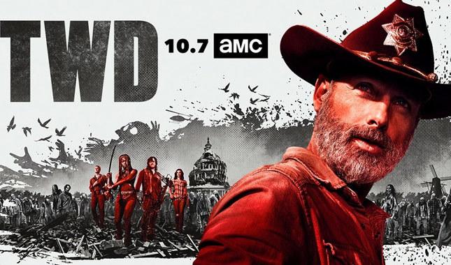 The Walking Dead 9 Sezon 11 Bölüm Izle Türkçe Altyazı Dublaj Hd 720p