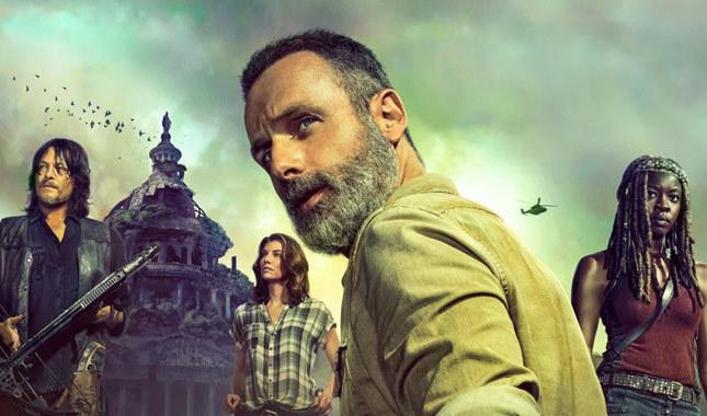 The Walking Dead 9 Sezon 12 Bölüm Izle Türkçe Altyazı Dublaj Hd 720p