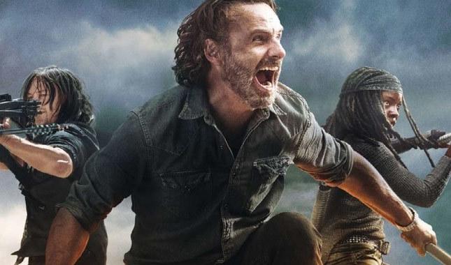 The Walking Dead 9 Sezon 13 Bölüm Izle Türkçe Altyazı Dublaj Hd 720p