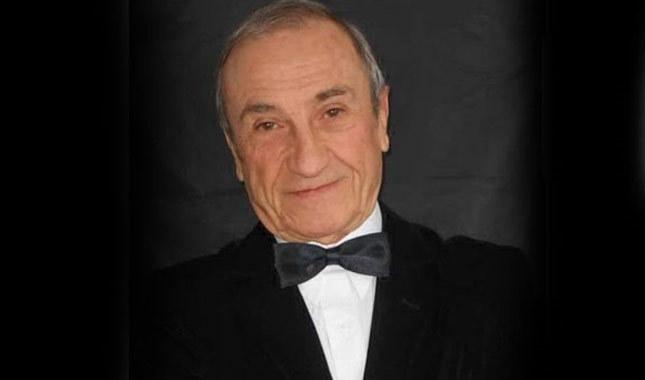 Tiyatronun üstadı Yaman Tüzcet hayatını kaybetti