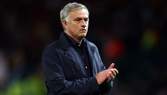Tottenham'da sürpriz isim: Mourinho!