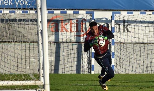 Trabzon'da şok ayrılık!