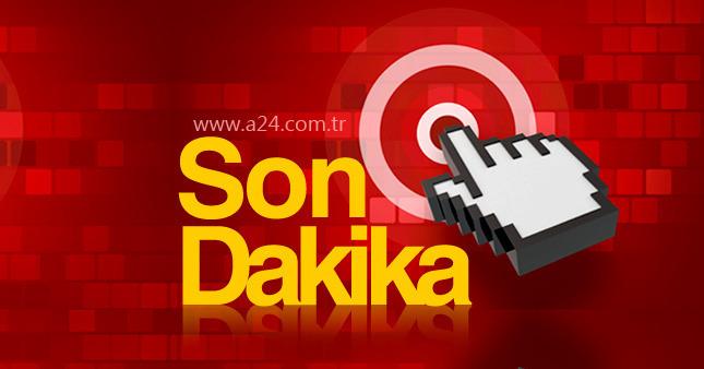 Trabzon'da teröristlerle çatışma