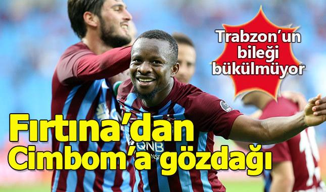 Trabzonspor 4-1 Yeni Malatyaspor maçın geniş özeti