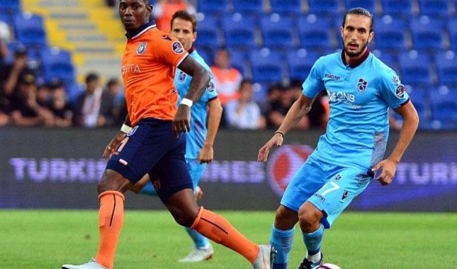 Gol düellosunda kazanan Başakşehir! 2-4 (Maçın Geniş Özeti)