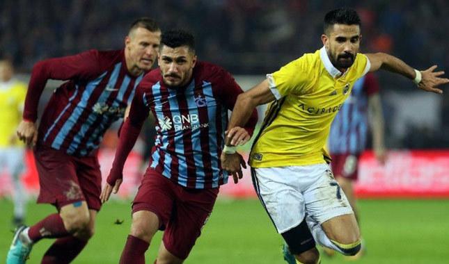 Trabzonspor-Fenerbahçe maçının bilet fiyatları belli oldu
