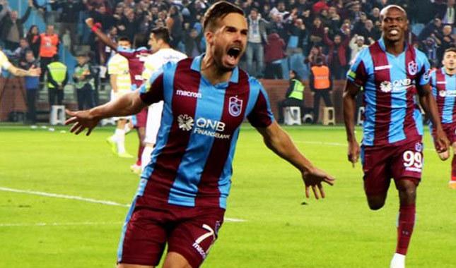 Trabzonspor, Konyaspor maçına odaklandı