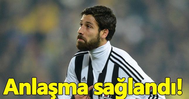 Trabzonspor, Olcay Şahan ile anlaştı!