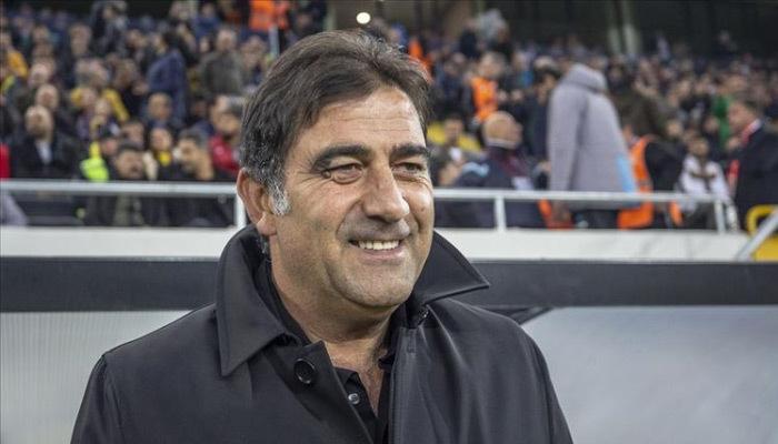 Trabzonspor Ünal Karaman'la gülüyor