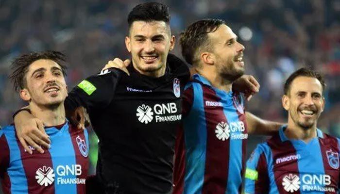 Trabzonspor, genç yıldızının sözleşmesini uzattı