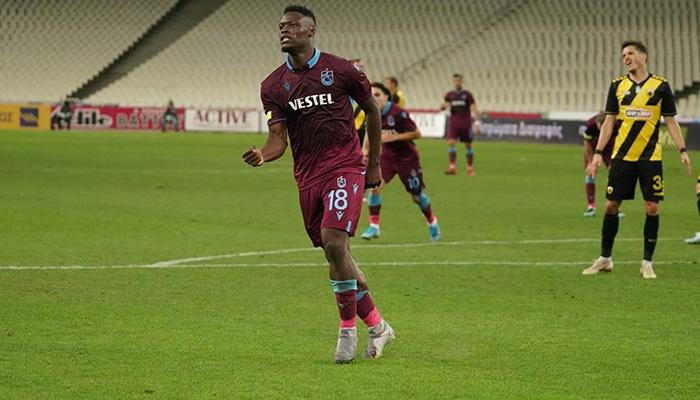 Trabzonspor tur kapısını açtı