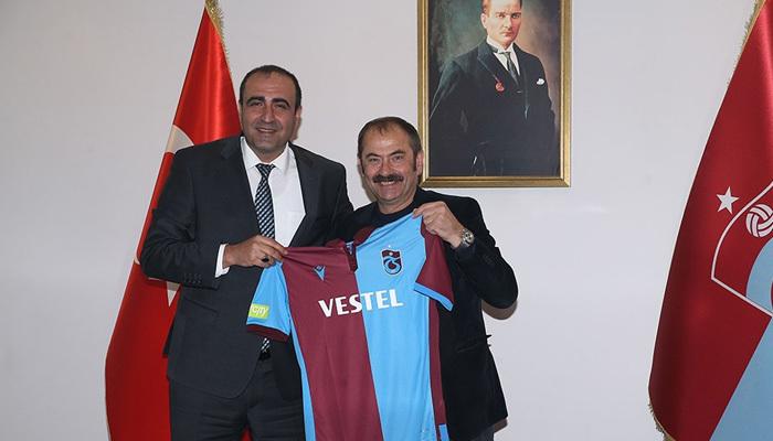 Trabzonspor yeni sponsorunu duyurdu