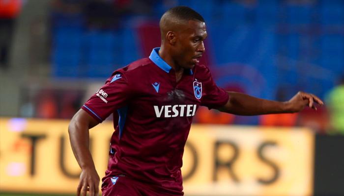 Trabzonspor'dan Sturridge açıklaması