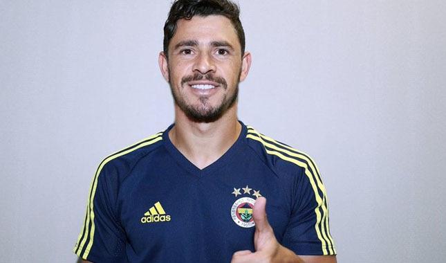 Trabzonspor'lu yöneticiden Giuliano paylaşımı: Şimdi onlar düşünsün