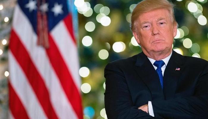 Trump'a yönelik azil soruşturmasında yeni gelişme