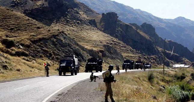 Tunceli özel güvenlik bölgesi ilan edildi