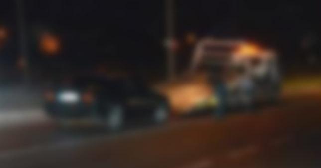 Tunceli'de bombalı araç alarmı