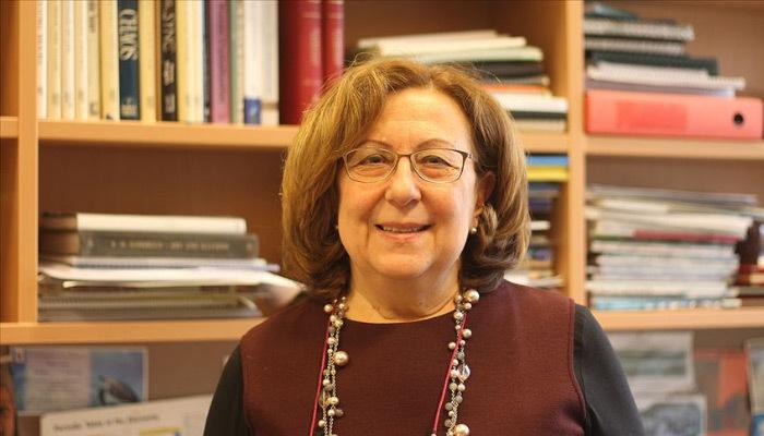Türk Bilim insanı 'BBC 100 Kadın 2019' listesinde