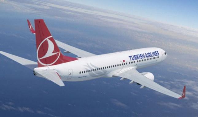 Türk Hava Yolları part time personel alacak!