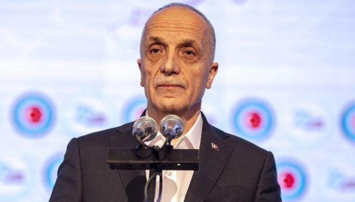 Türk-İş Başkanı değişmedi!
