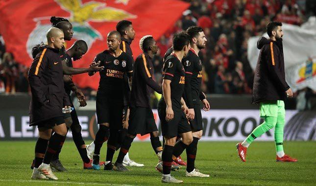 Türk takımları Avrupa'da döküldü