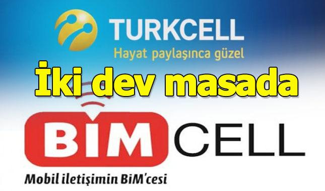 Turkcell, BİMcell abonelerinin peşinde!
